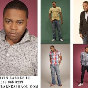 Marvin Barnes III - Card