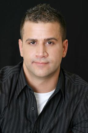 Christopher Agostinacchio - Casual Headshot1
