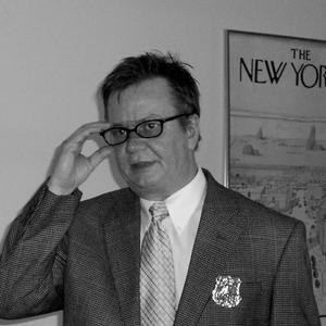 Raymond Littmann - CovertDirector