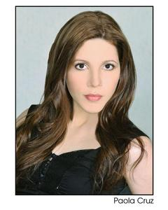 Paola Cruz - Paola Cruz