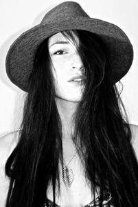 Caroline Williamson - Caroline7