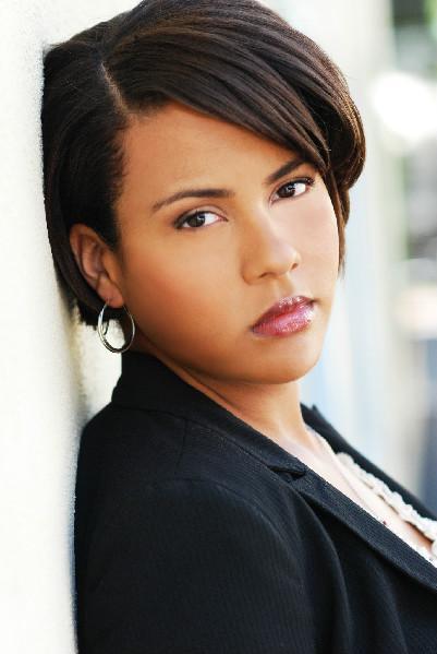 Madison  Shepard - Madison Shepard (theatrical headshot)