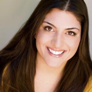 Laleh Khorsandi - Smile 2