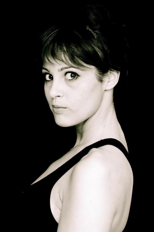 Paola DeGiovannini - paola 1