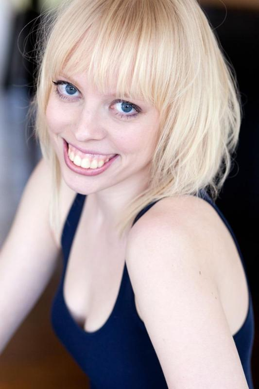 Danielle Cutter - DanielleCutter