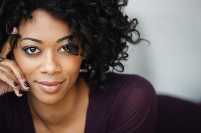 Dominique Toney - Theatrical Headshot