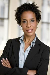 Tanya Edwards - Business Suit