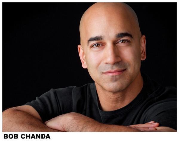 Bob Chanda - Headshot