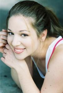 Elizabeth Grumley - Elizabeth Lorton