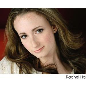 Rachel Halper - RachelHeadshot2