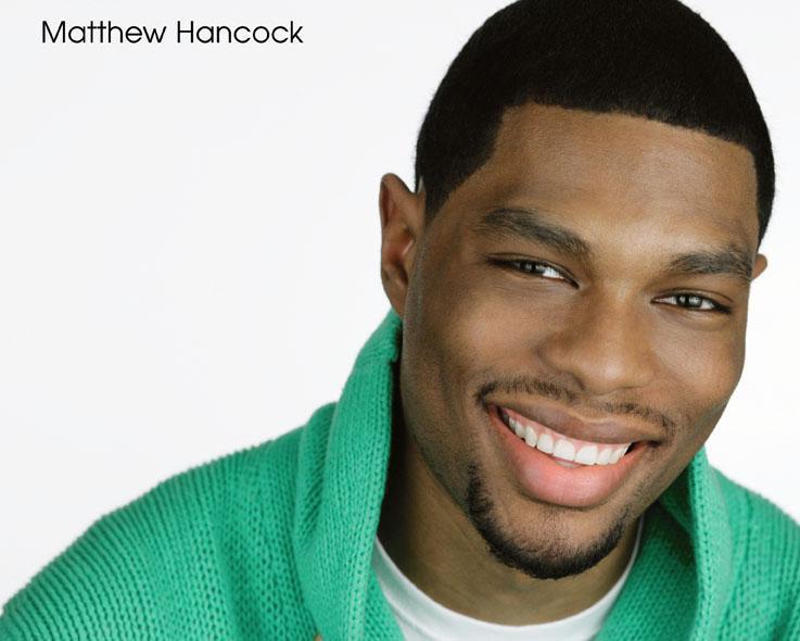 Matthew Hancock - Shot 1