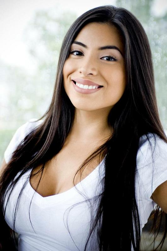 Jessenia Vice - Head Shot - Smiling
