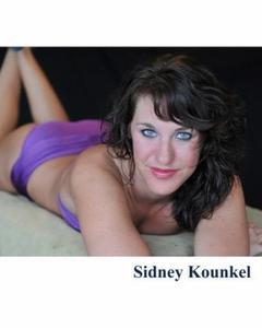 Sidney Kounkel - Sidney Kounkel