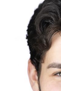 Jaime J Joseph - Commercial Headshot
