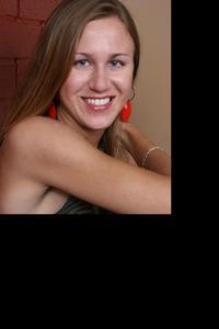 Anne Elizabeth Butler - Commercial Headshot 2