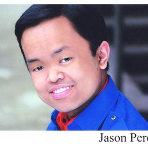 Jason Perez - Jason