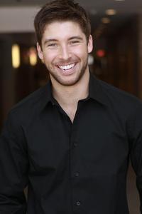Eric Harper - Facial Hair