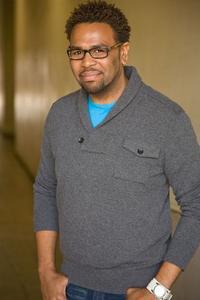 Claiborne Thomas Jr. - Headshot 2