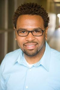Claiborne Thomas Jr. - Headshot 3