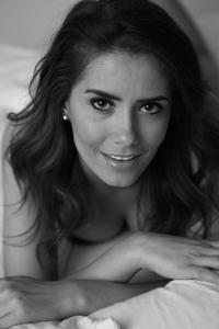 Marina Santos - photo 3