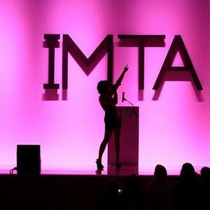 Tom Bradley - Tatiana Owens - Performing at the 2010 IMTA Awards