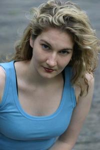 Michele Stuart - Michele Stuart (blue)