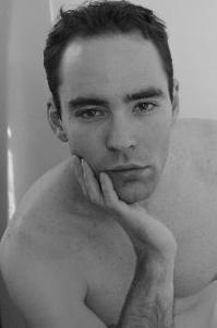 Jesse Murphy - Model shot