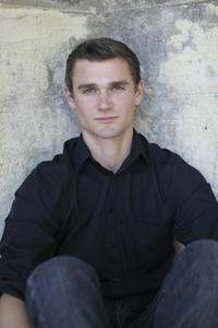 Blake Rice - Black Shirt