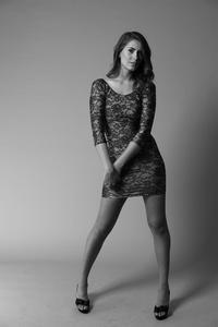 Marina Santos - Body