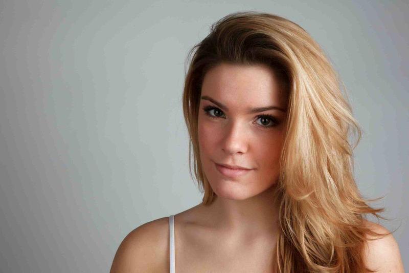 Jenna Duffy - Head Shot