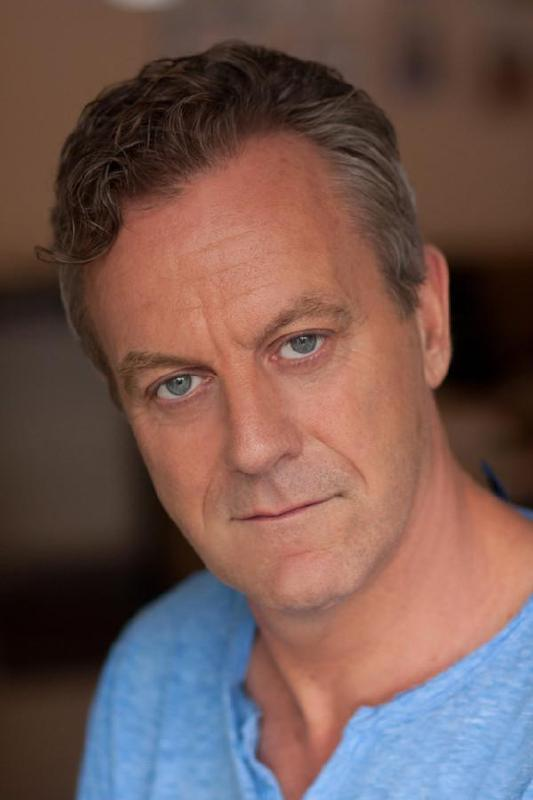 Ian Maynard - headshot