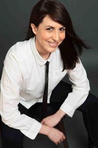 Florence Wack - professional tie