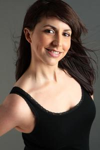 Florence Wack - windy smile