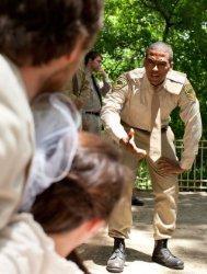 Emilio Aquino - shakespeare in the park (Claudio)
