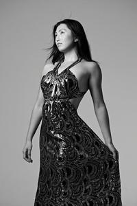 Marisa Hamamoto - High Fashion