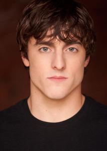 Matt Benincasa - Theatrical Headshot