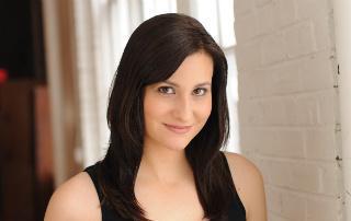 Melissa Cassera - Melissa Cassera Headshot