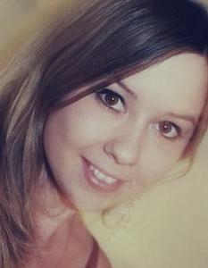 Nicole Wensel - Nicole Wensel - Headshot