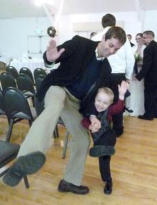 Jonathan Hart - Ninja Moves