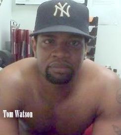 Tom Watson - mach