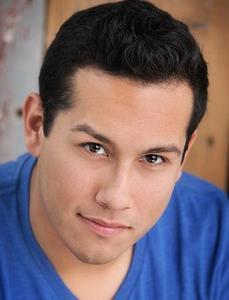 Brandon Arias - Theatrical