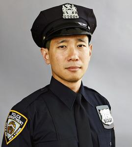 Ray Sheen - police