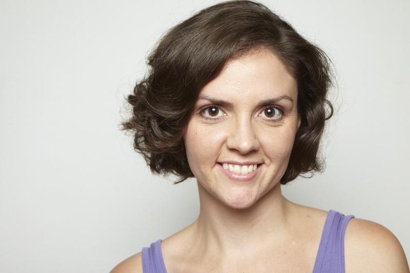 Rachael Harrington - Rachael Harrington