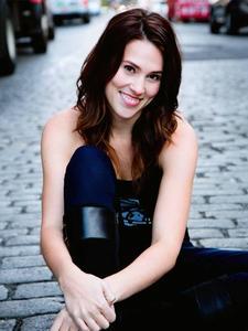 Jessica Carter Ramsey - girl next door
