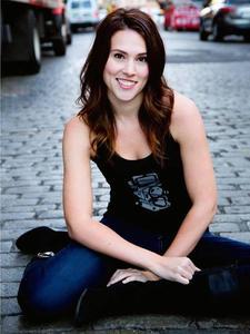 Jessica Carter Ramsey - full body