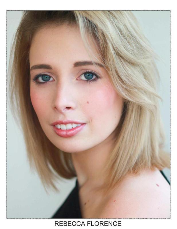 Rebecca Florence - Headshot 1