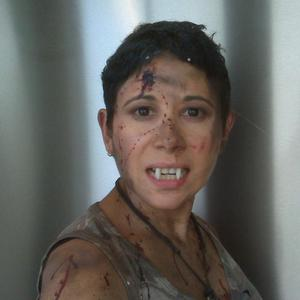 Gina Jarrin - Vampire