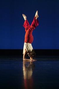 Sonja Wajih - SW Solo Dance 1