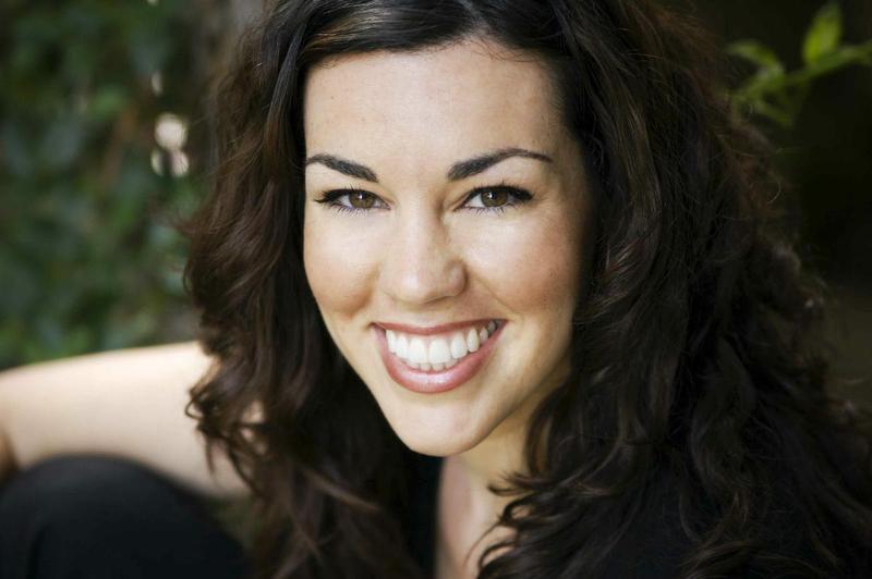 Sara McLain - Sara McLain Smile