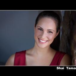 Shai Tamary - Shai Tamary Head Shot